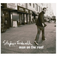 Stephen Fretwell Scar [Album Version]