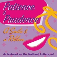 Patience & Prudence A Smile and a Ribbon