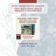 Ransom Wilson Vermont counterpoint (2005 Digital Remaster)