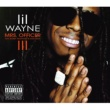 Lil Wayne Mrs. Officer(Int'l Maxi)