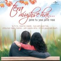 Mohammed Rafi/Lata Mangeshkar Janam Janam Ka Saath Hai [Bheegi Palken / Soundtrack Version]