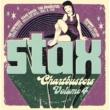 ヴァリアス・アーティスト Stax Volt Chartbusters Vol 4