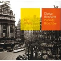 Django Reinhardt Dynamisme [Instrumental]