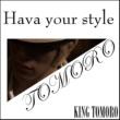 TOMORO Hava your style