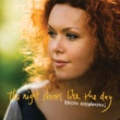 Kristin Asbjørnsen The night shines like the day [Platekompaniet Excl]