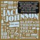 Jack Johnson Sleep Through The Static: Remixed [Int'l 6Trk Digital EP]
