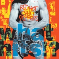 Red Hot Chili Peppers Backwoods