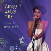 Corinne Bailey Rae I'd Like To (Live At Webster Hall)