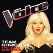 Various Artists Team Christina ‐ The Blind Auditions [The Voice Performances]
