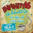 INFINITY 16 THE WANTED EP