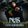 Nas Hip Hop Is Dead [Int'l E-album]