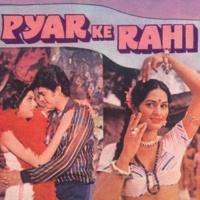 Aarti Mukherjee Tera Mera Jeevan Bhar Ka Sath Hai [Pyar Ke Rahi / Soundtrack Version]