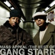 Gang Starr Mass Appeal: The Best of Gang Starr [Edited]