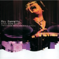 Ray Barretto & New World Spirit/ジェイムズ・ムーディ/Los Papines Trancedance (feat.ジェイムズ・ムーディ/Los Papines)