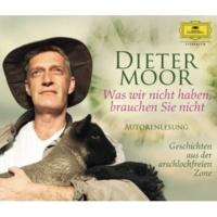 Dieter Moor Gelandet