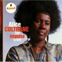 Alice Coltrane Jaya Jaya Rama