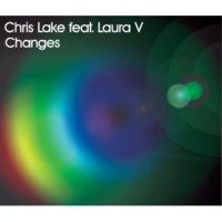 クリス・レイク/Laura V Changes [Club Edit]