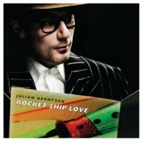 Julian Berntzen Rocket Ship Love [Album Version]
