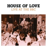The House Of Love High In Your Face [Norwich 21/04/1992]