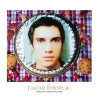 David Fonseca Now That I Am You