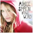 Ashlee Simpson Bittersweet World [Japan Version]
