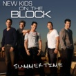 New Kids On The Block Summertime(International Version)