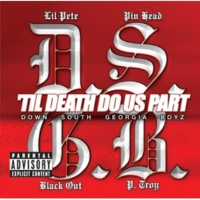 DSGB I'm Outside (Skit) [Album Version (Explicit)]