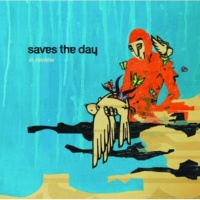 Saves The Day Monkey [Album Version]