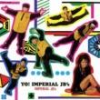 インペリアルJB's YO! IMPERIAL JB'S