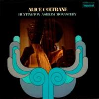 Alice Coltrane Turiya