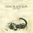 Nine Black Alps Love/Hate [Japanese Version]