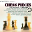 Various Artists VA/CHESS PIECES(2CD: