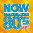 ブロンディ NOW 80's デラックス