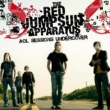 The Red Jumpsuit Apparatus AOL Sessions Under Cover