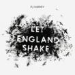 PJハーヴェイ Let England Shake