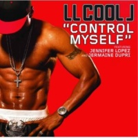 LL Cool J/Jennifer Lopez Control Myself (feat.Jennifer Lopez) [Radio Edit]