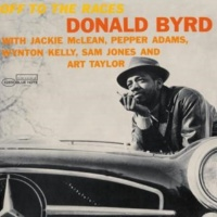 Donald Byrd Down Tempo (2006 Digital Remaster)
