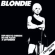 Blondie Rip Her To Shreds