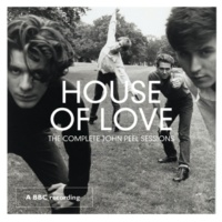 The House Of Love In A Room [John Peel 2/4/89]