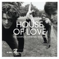 The House Of Love Don't Turn Blue [John Peel 26/8/88]