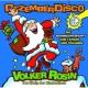 Volker Rosin Dezember Disco - Die Weihnachtsparty zum Tanzen und Träumen