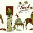 Beck BECK/GUEROLITO (JEWE