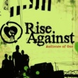 Rise Against Audience Of One [International Version]