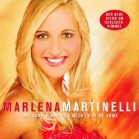 Marlena Martinelli Nur Die Liebe Wärmt Das Herz