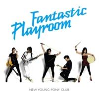 New Young Pony Club The Bomb [Original Version]