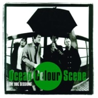 Ocean Colour Scene Sway [BBC Session - Mark Goodier 29/9/90]