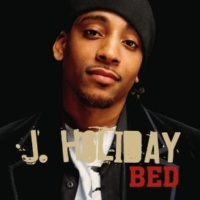 J. Holiday Bed (Instrumental)