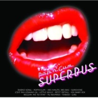 Superbus Boys Don't Cry