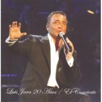 Luis Jara No Tengo Que Pedir Perdon [Live]