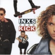 INXS Kick [Remastered]